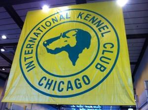 dog show banner