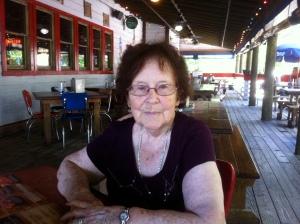 Mamo at 97